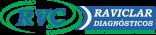 Raviclar logo curva_site